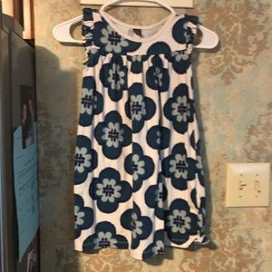 Tea collection dress size 6.  Like new